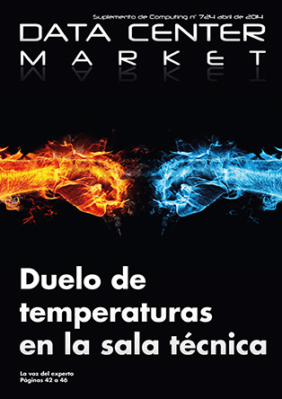 Data Center Market abril 2014