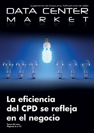 Data Center Market octubre 2014