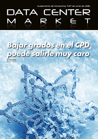 Data Center Market junio 2015